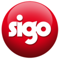 Supermarket Sigo Sambil